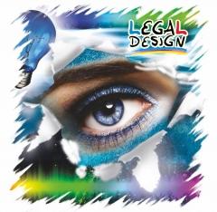 Legal design avatar