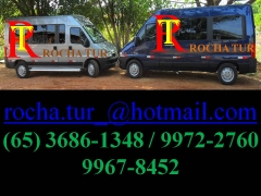 Rocha transportes e turismo ltda - foto 18