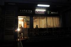 Espaço colaborativo dcda/viñeta