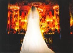 Casamentos de gala