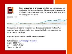 Http://www.codigo1ti.com.br/servicos/divulgacao-de-site