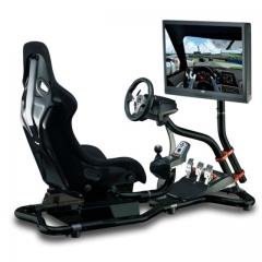 Simulador de corrida 3d
