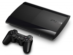 Video game: ps3