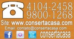 Conserta casa marido de aluguel / vit�ria, cariacica, vila velha - es - foto 17