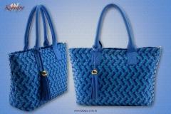 Bolsas femininas e bolsas de couro - www.kabupy.com.br