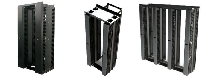 Rack HD - Rack aberto para Data Center