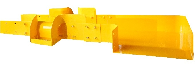 Sistema Multifiber - Leito para Fibra Optica