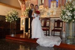 Enlaces matrimoniais