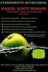 Nutricionista cl�nica raquel k. durand - foto 3
