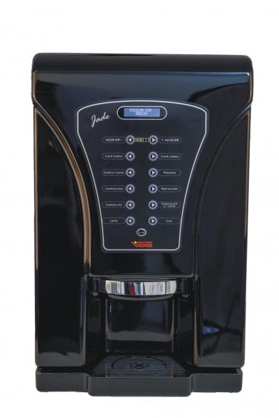 Jade Solúvel - Máquina de Café