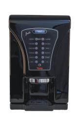 Jade sol�vel - m�quina de caf�