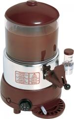 Chocolateira hd5 ibbl - chocolate quente europeu