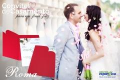 Convites de casamento!