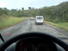 Entrega de veículos leves e pesados para todo brasil