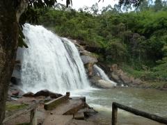 Cachoeira em mariana/mg