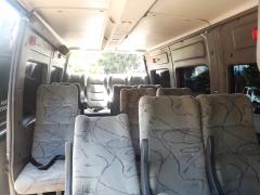 Vans  renault  master  executiva   interna  15  passageiros