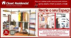 Closet residencial aramados - catete/rj - foto 15