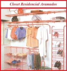 Closet residencial aramados - catete/rj - foto 8