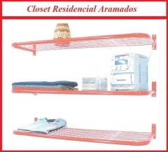 Closet residencial aramados - catete/rj - foto 16