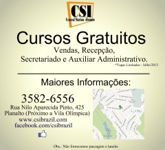 Csi brazil - central station idiomas - foto 14