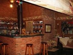 Bar da Pousada