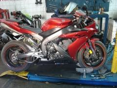 Loja machado motos betim