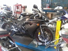 Oficina machado motos betim