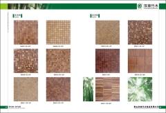 Pastilhas de bambu pastilhart - www.pastilhart.com.br