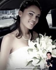 Cobertura fotogr�fica para festas de casamento