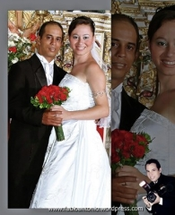 Cobertura fotográfica para festas de casamento