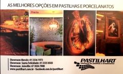 Casacor pr 2013 pastilhart - www.pastilhart.com.br