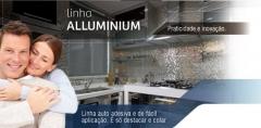 Pastilha de alumínio pastilhart - www.pastilhart.com.br