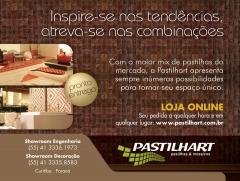 Pastilha de vidro pastilhart - www.pastilhart.com.br