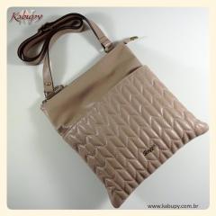 Bolsas feminas de couro kabupy