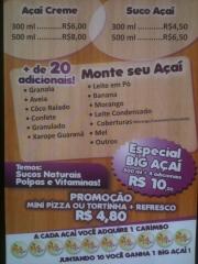Big Açaí - Foto 1
