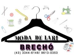 Moda de Lari Brechó Londrina - Foto 2