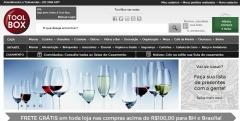 Www.tbox.com.br - cliente webvenda
