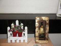 fusing e floral
