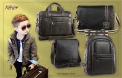Bolsas, mochilas e pastas masculinas kabupy