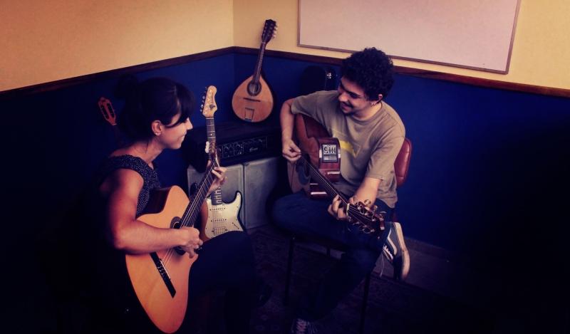 Esquina Musical - Escola de Música