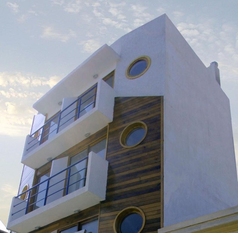 MoradaVerde arquitetura