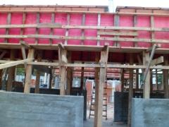 Estrutura e carpintaria