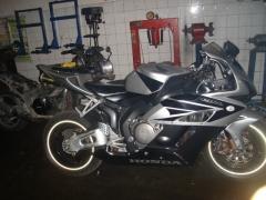 Mecanica de motos betm