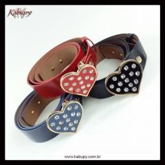 Cintos femininos - www.kabupy.com.br