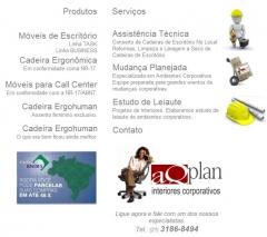 Aqplan móveis de escritório direto da fábrica. só vantagens para você.