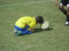 Escola de futebol olimpia - jabaquara - foto 1