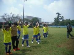 Sub-11- Copa Total!