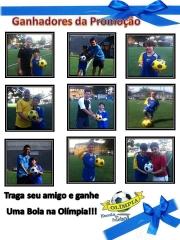 Promoção da Bola!