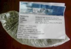 Ulexita Frita de 48% a 52% de B203