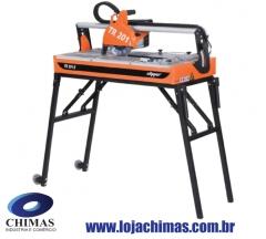 Máquina de bancada clipper tr201 e 220v